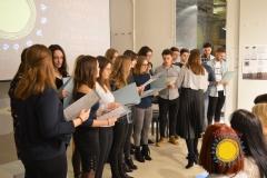 Geodeamus - pjevački zbor KSG-a